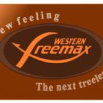 Freemax boomloos westernzadel